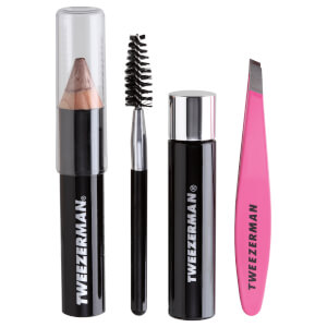 Tweezerman Mini Brow Rescue Kit (Free Gift)