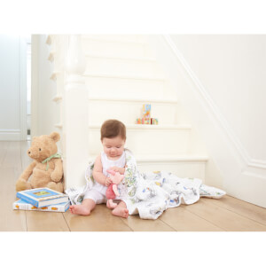 aden + anais Classic Dream Blanket Winnie the Pooh: Image 4