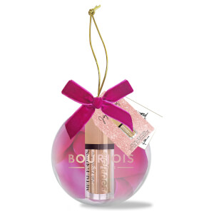 Bourjois Eyeshadow Bauble - Metal Edition 24H (Free Gift)