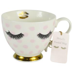 Eyelash Range Mug