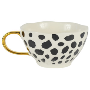 Blotches Design Mug