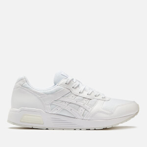 Asics Men's Lifestyle Lyte Trainers - White/White