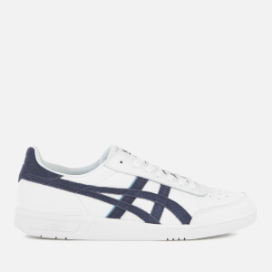 Asics Men's Lifestyle Gel-Vickka Trs Trainers - White/Midnight