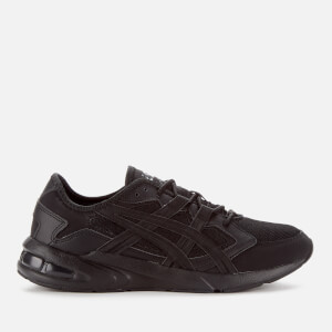 Asics Men's Lifestyle Gel-Kayano 5.1 Trainers - Black/Phantom