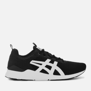 Asics Men's Lifestyle Gel-Lyte Runner Trainers - Performance Black/Real White