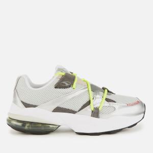 separation shoes 9813d 24715 Puma X Han Kjobenhavn Men s Cell Venom Trainers - Vapor Blue Puma Silver