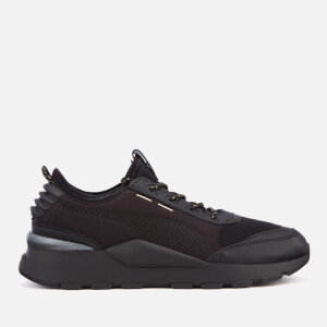 Puma Men's RS-0 Trophy Trainers - Puma Black/Puma Black