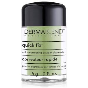 Dermablend Quick Fix Color-Correcting Powder Pigments 4g (Various Shades)
