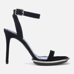 7f97f159e6d6 Alexander Wang Women s Cady Halo Heeled Sandals - Black