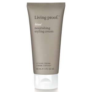 Living Proof No Frizz Nourishing Styling Cream -muotoiluvoide 60ml