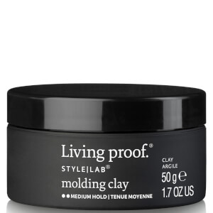 Argila Modelante Lab Style da Living Proof 60 ml
