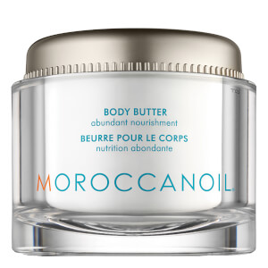 Moroccanoil Body Butter 190ml