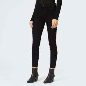 J Brand Women's Alana High Rise Skinny Jeans - Vesper