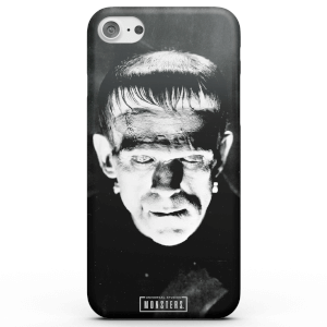 Funda Móvil Universal Monsters Frankenstein Classic para iPhone y Android