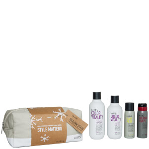 KMS Christmas Gift Set - Color Blonde