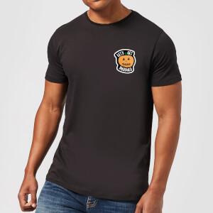 Let's Get Smashed Men's T-Shirt - Black