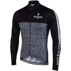Bianchi Chienes Long Sleeve Jersey