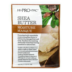 HI PRO PAC Shea Butter Moisture Masque 52ml