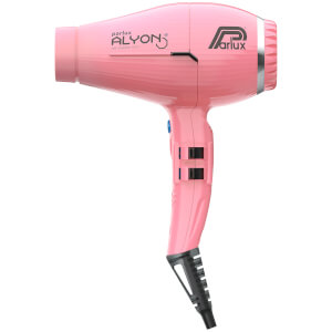 Parlux Alyon 2250W Hair Dryer - Pink