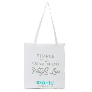 Exante Tote Bag