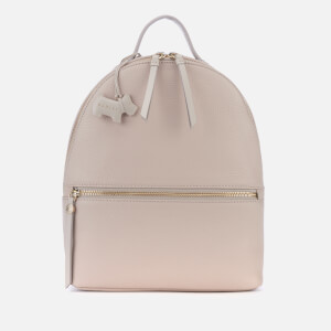 Radley Women's Fountain Road Medium Backpack Zip Top Bag