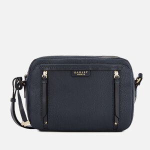Radley Women's Penhurst Zip Medium Cross Body Zip Top Bag - Ink