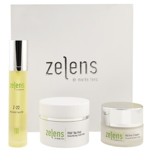 Zelens Z-Restore Set (Worth £260.00)