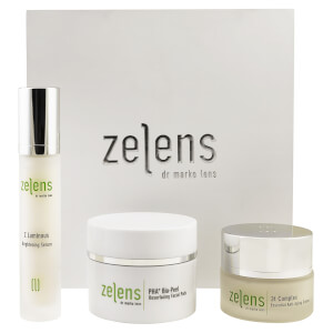 Zelens Z-Bright Set (Worth £300.00)