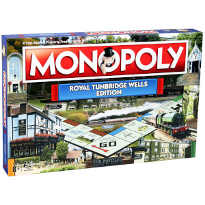 Monopoly - Tunbridge Wells Editions