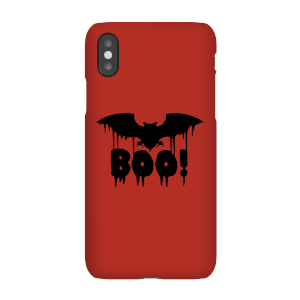 Boo Bat Phone Case for iPhone and Android