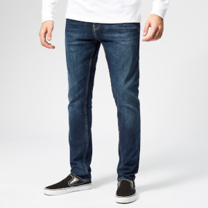 Tommy Jeans Men's Steve Tapered Jeans - Aspen Dark Blue