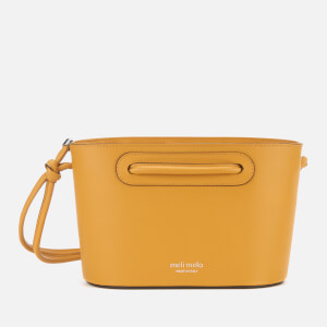 meli melo Women's Elsie Shoulder Bag - Golden Hour