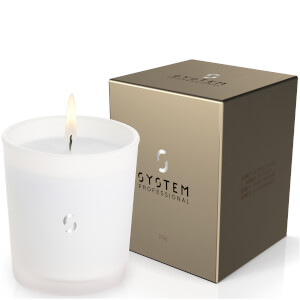 System Professional LuxeOil Candle (Free Gift)