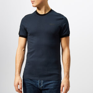 Barbour International Men's Hardknott T-Shirt - Navy
