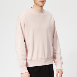 Our Legacy Men's Patch Sweatshirt - Washed Pink