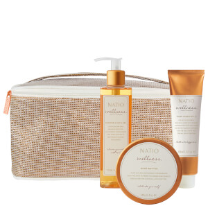 Natio Comfy Gift Set
