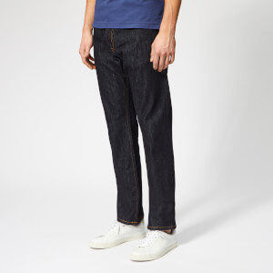 Vivienne Westwood Anglomania Men's Harris Jeans - Blue