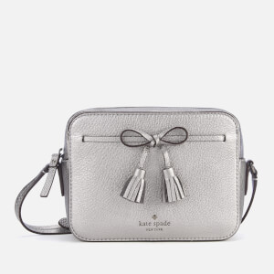 Kate Spade New York Women's Hayes Street Arla Bag - Antracite