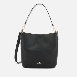 Kate Spade New York Women's Atlantic Avenue Small Libby Bag - Black