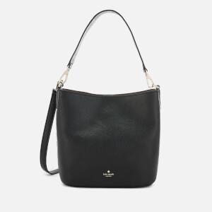 Kate Spade New York Women's Atlantic Avenue Small Libby Bag - Black