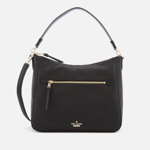 Kate Spade New York Women's Jackson Street Quincy Bag - Black
