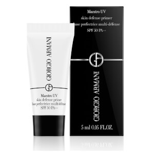 Giorgio Armani Maestro UV Primer Sample 5ml