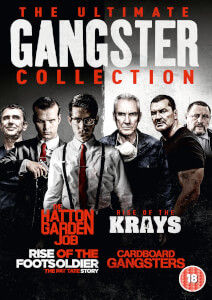 The Ultimate Gangster Collection