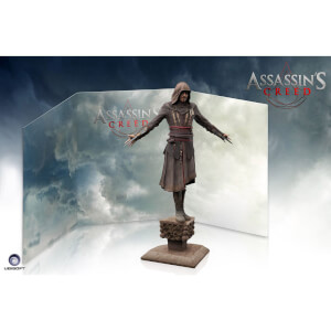 Assassin's Creed Collector's Edition Statue 14""