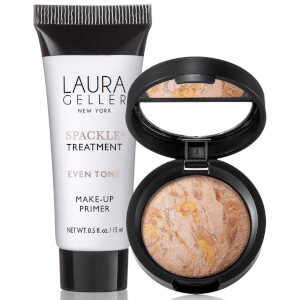 Laura Geller Complexion Favourites Kit (Free Gift)