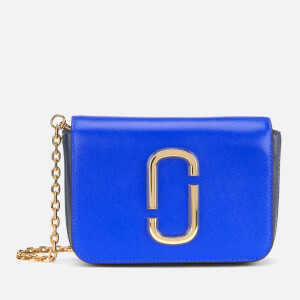 Marc Jacobs Women's Hip Shot Bag - Dazzling Blue Multi