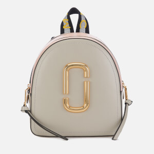 Marc Jacobs Women's Pack Shot Backpack - Dust Multi