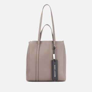 Marc Jacobs Women's The Tag Tote 27 Bag - Cement