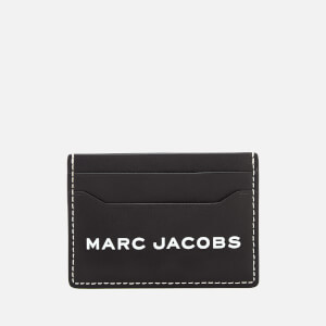 Marc Jacobs Women's Card Case - Black