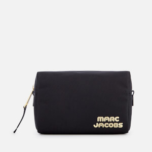 a28ac50125 Marc Jacobs Women's Large Cosmetic Bag - Black